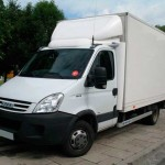 Запчасти Iveco Daily.