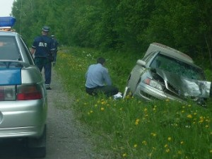 водитель наркоман сбил на смерть 4 человека