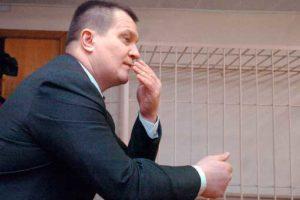 Губернатора обвинили в ДТП